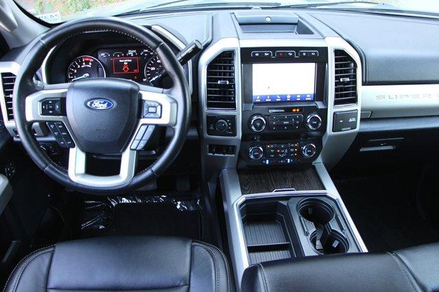Used 2020 Ford Super Duty F-350 SRW Lariat Pickup 4D 6 3-4 ft