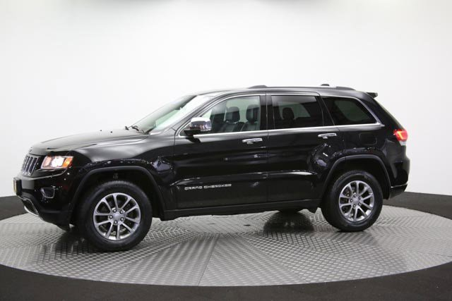 2016 Jeep Grand Cherokee for sale 122540 53