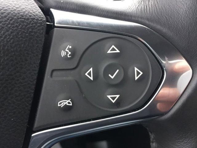 2019 Chevrolet Traverse LT Leather photo
