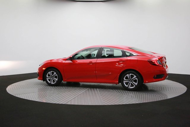 2016 Honda Civic for sale 124988 55