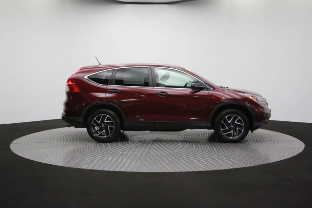 2016 Honda CR-V for sale 124406 40