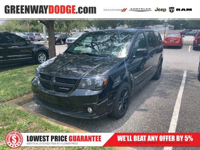 Used 2019 Dodge Grand Caravan in Orlando, FL