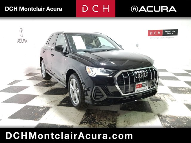 Used 2019 Audi Q3 in Verona, NJ