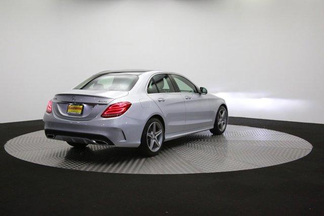 2016 Mercedes-Benz C-Class for sale 124012 36