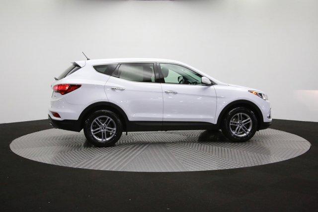 2018 Hyundai Santa Fe Sport for sale 124332 38