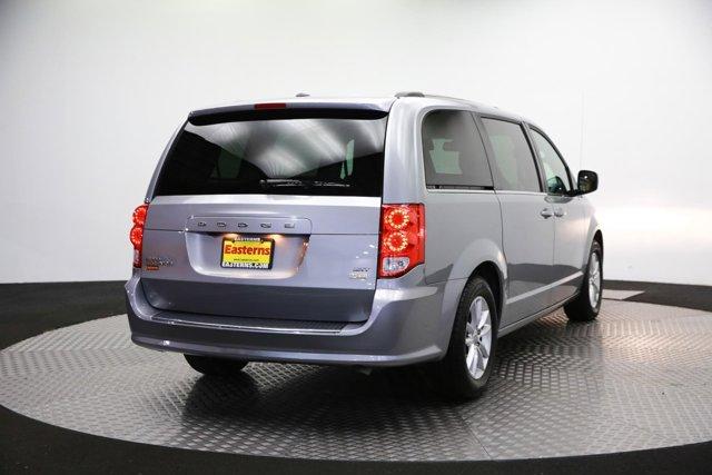 2018 Dodge Grand Caravan for sale 122695 4