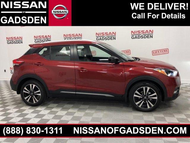 New 2020 Nissan Kicks in Gadsden, AL