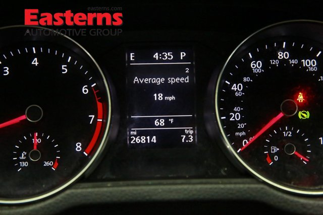 2016 Volkswagen Passat for sale 120670 9