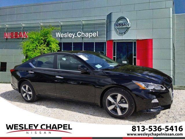 New 2020 Nissan Altima in Wesley Chapel, FL