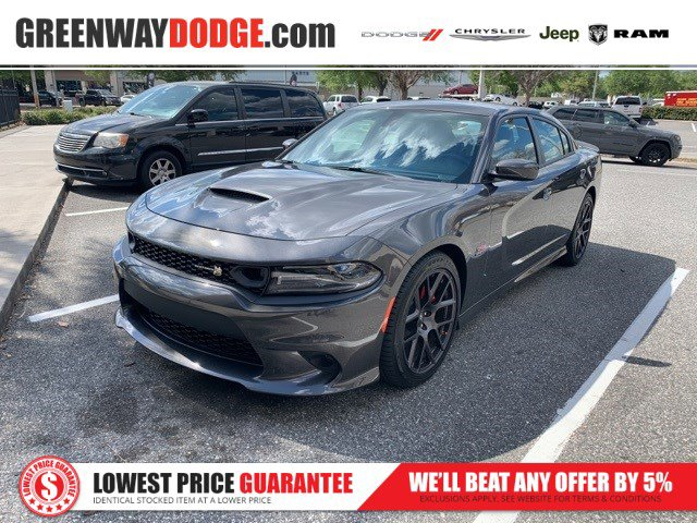 Used 2019 Dodge Charger in Orlando, FL