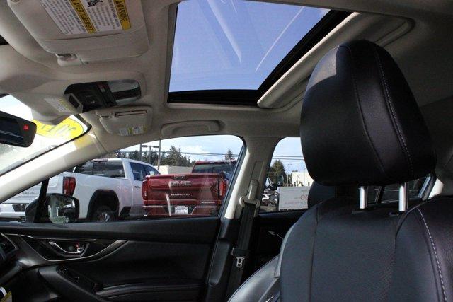 2017 Subaru Impreza 2.0i Limited 4-door CVT