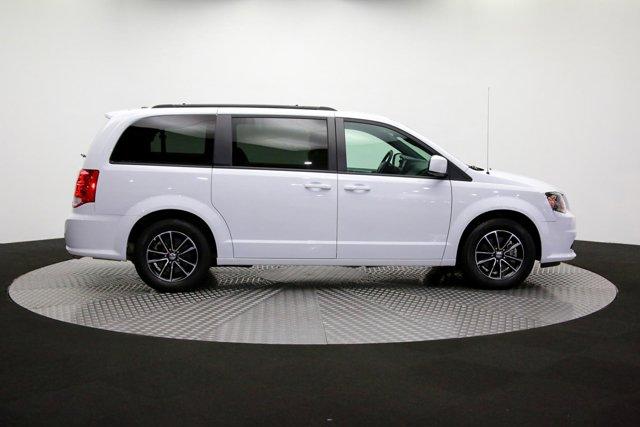 2018 Dodge Grand Caravan for sale 123617 40