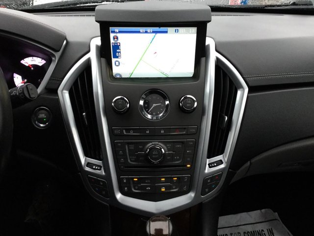 Used 2011 Cadillac SRX AWD 4dr Premium Collection