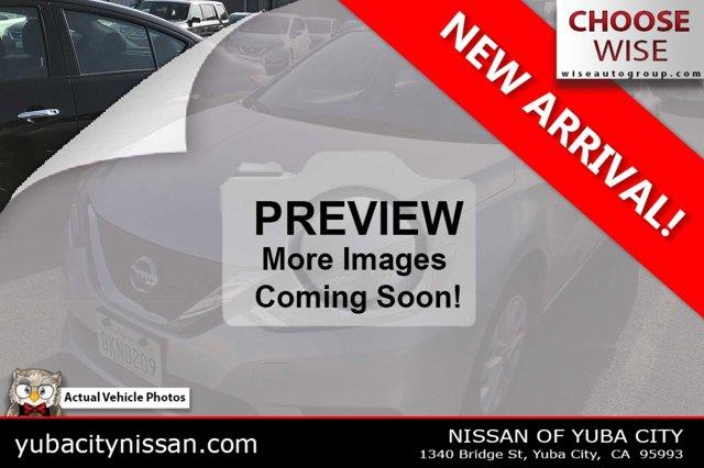 2019 Nissan Sentra SV SV CVT Regular Unleaded I-4 1.8 L/110 [11]