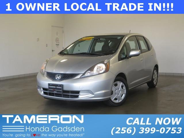 Used 2012 Honda Fit in Birmingham, AL