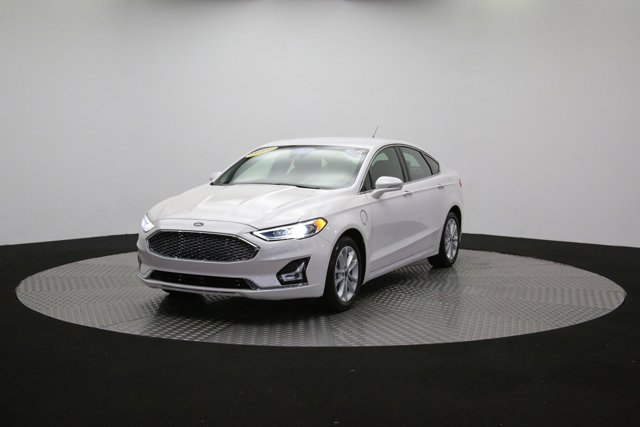 2019 Ford Fusion Energi for sale 123519 50