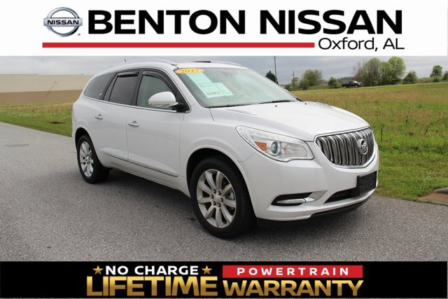 Used 2017 Buick Enclave in , AL