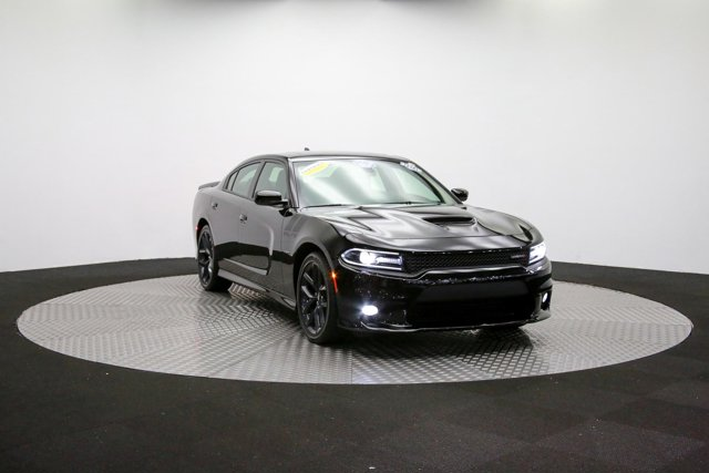 2019 Dodge Charger for sale 123505 45