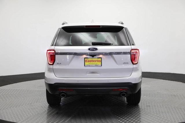 2017 Ford Explorer for sale 125558 5