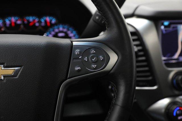 2016 Chevrolet Suburban for sale 125263 14