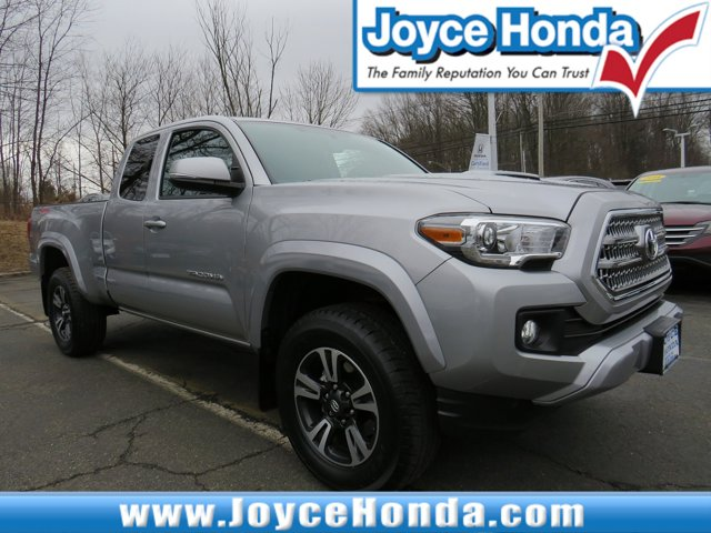Used 2016 Toyota Tacoma in Denville, NJ