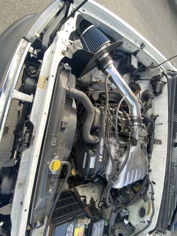 2001 Toyota 4Runner 4dr SR5 3.4L Auto 4WD