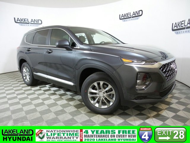 New 2020 Hyundai Santa Fe in ,