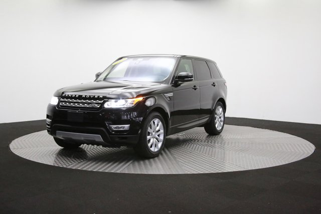 2016 Land Rover Range Rover Sport for sale 123365 52