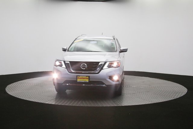 2018 Nissan Pathfinder for sale 120784 60