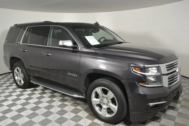 Used 2015 Chevrolet Tahoe in Lynnwood, WA