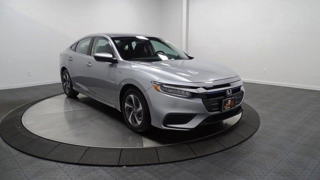 New 2019 Honda Insight in Hillside, NJ