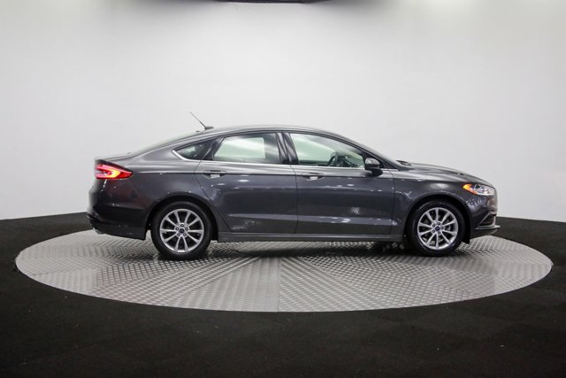 2017 Ford Fusion for sale 121651 40
