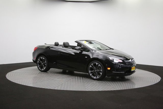 2016 Buick Cascada for sale 124293 44