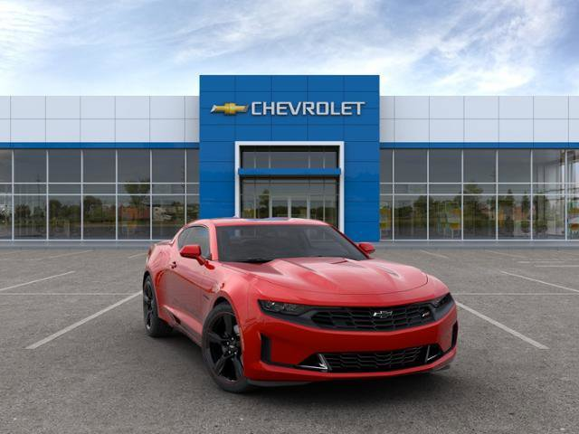 New 2020 Chevrolet Camaro in Costa Mesa, CA