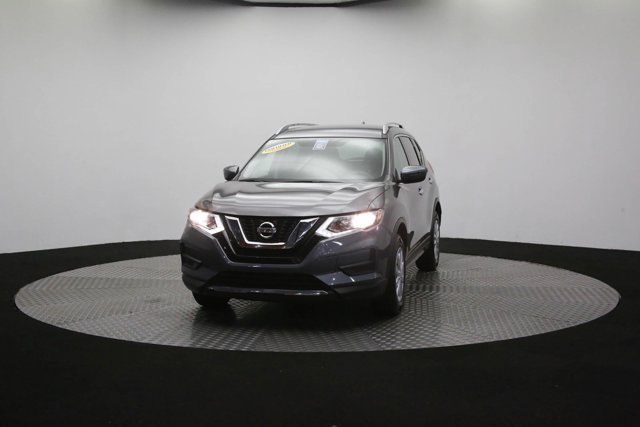 2017 Nissan Rogue for sale 125646 46