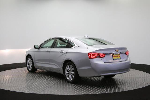 2018 Chevrolet Impala for sale 123351 55