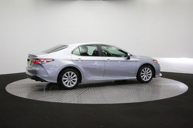 2018 Toyota Camry for sale 124297 37