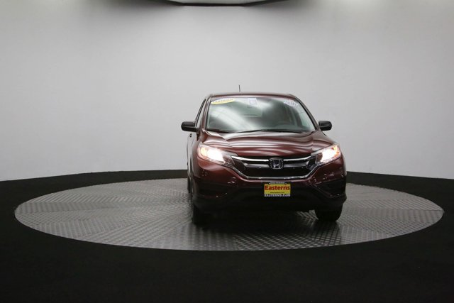 2016 Honda CR-V for sale 124406 47