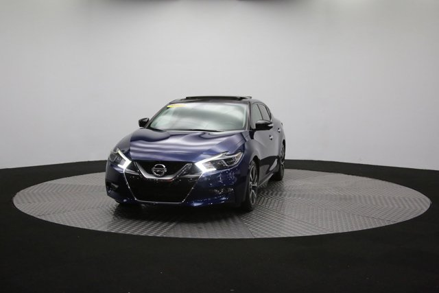 2016 Nissan Maxima for sale 123998 49