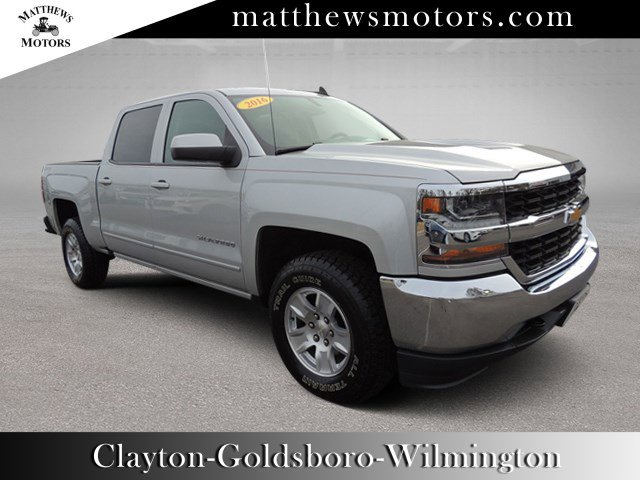 Used 2016 Chevrolet Silverado 1500 in , NC