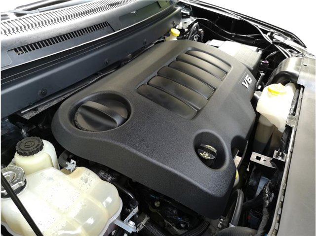 2016 Dodge Journey R-T