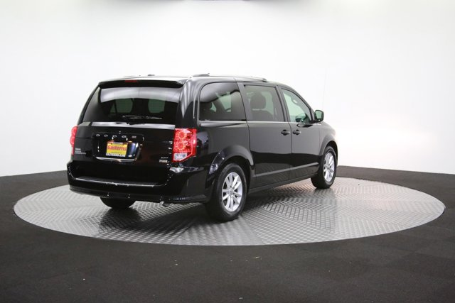 2018 Dodge Grand Caravan for sale 124375 35