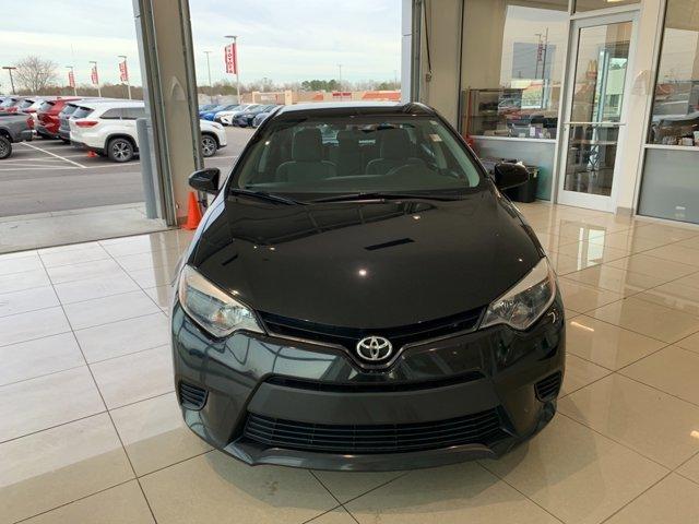 Used 2016 Toyota Corolla in Henderson, NC