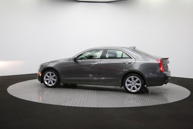 2016 Cadillac ATS for sale 123787 53