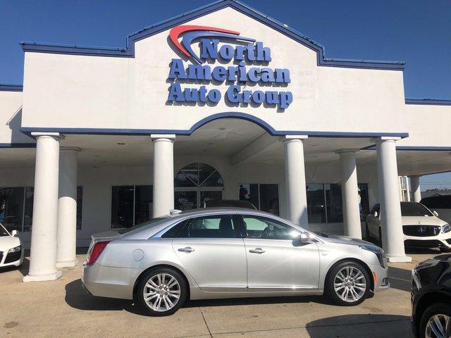 Used 2019 Cadillac XTS in Gonzales & Baton Rouge, LA