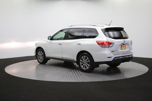 2016 Nissan Pathfinder for sale 122210 61