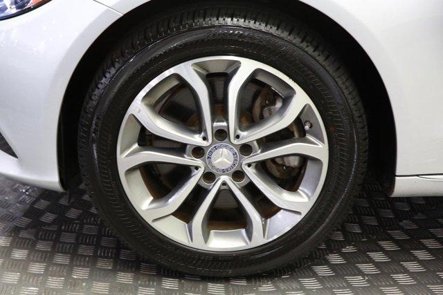 2016 Mercedes-Benz C-Class for sale 124291 27