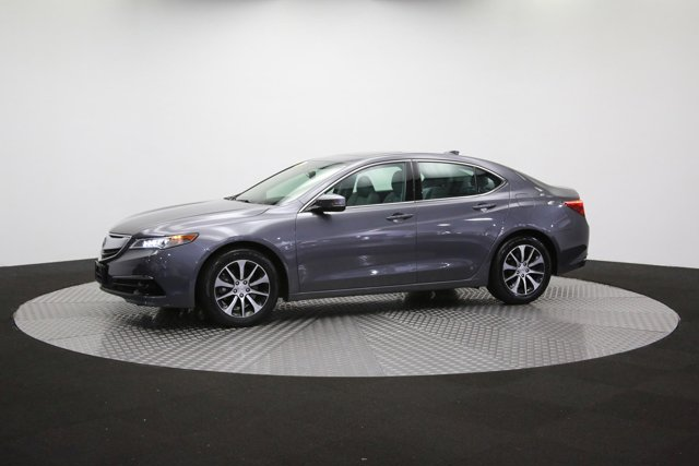 2017 Acura TLX for sale 123723 55