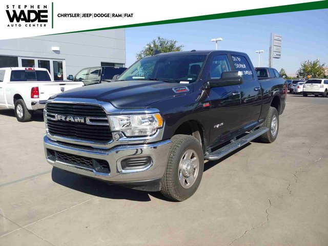 Used 2019 Ram 2500 Big Horn