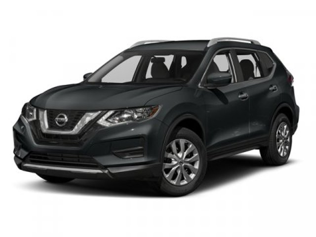2017 Nissan Rogue SV AWD SV Regular Unleaded I-4 2.5 L/152 [6]